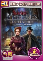 Scarlett Mysteries: Cursed Child (Collector's Edition) PC