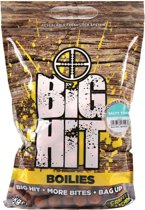 Crafty Catcher Big Hit | Salty Tuna | 15mm | 1kg