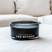 TED SPARKS - Magnum - Bamboo & Peony