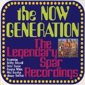 Legendary Spar Recordings