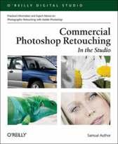 Commercial Photoshop Retouching