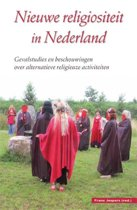 Nieuwe religiositeit in Nederland