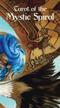 Tarot of the Mystic Spiral 78 Card Tarot Deck