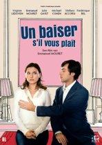 Un Baiser S'Il Vous Plait (dvd)