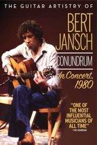 In Concert 1980. Guitar Artistry Of Bert Jansch
