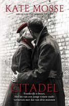 Boek cover Citadel van Kate Mosse (Ebook)