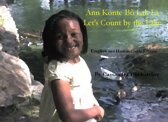 Ann Konte Bò Lak La / Let's Count by the Lake: English and Haitian Creole Edition