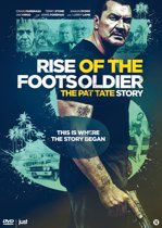 Rise Of The Footsoldier 3 (The Pat Tate Story) (dvd)