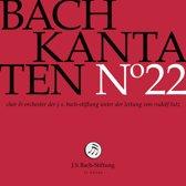 Bach Kantaten N 22