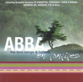 ABBA: Love Songs and Ballads Played on Panpipes