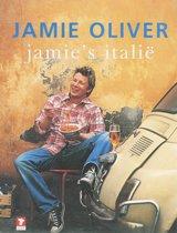 Omslag van 'Jamie's Italie'