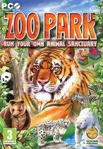 Zoo Park: Run Your Own Animal Sanctuary - Windows