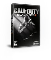 Call of Duty Black Ops 2 for Windows
