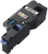 DELL E525W Toner Cartridge Cyaan 1400 pagina s