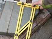 BN Projects® Perfect Tool X meetinstrument en multi-hoeklineaal