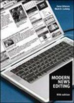Modern News Editing