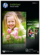 HP Q2510A Fotopapier Everyday - A4 / 200g/m