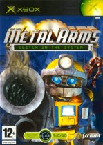 Metal Arms : Glitch in The System (Xbox)