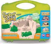 Super Sand - Creativity Koffer - Speelzand - Goliath