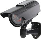 Bullet Dummy Camera IP44 Black