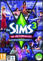 De Sims 3: Na Middernacht - Windows