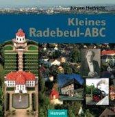 Kleines Radebeul-ABC