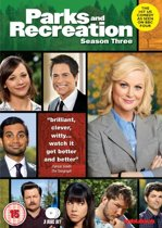 Parks And Recreation S3