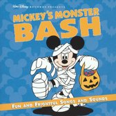Mickey's Monster Bash
