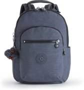 Kipling Seoul Go Small Laptoprugzak 13 inch - True Jeans
