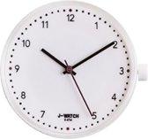 JU'STO J-WATCH uurwerk White
