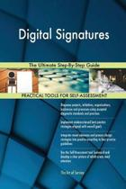 Digital Signatures the Ultimate Step-By-Step Guide