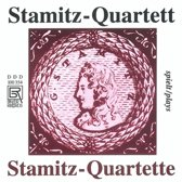 Spielt Stamitz Quartette