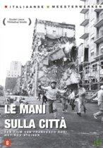 Le Mani Sulla Citta (dvd)