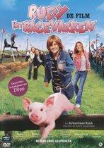 Rudy Het Racevarken: De Film (dvd)