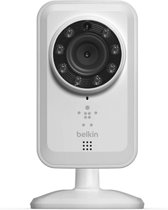 Belkin Networking IP Camera F7D7601as