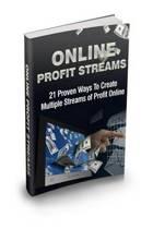 Online Profit Streams