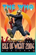 Live At The Isle Of Wight 2004 Fest