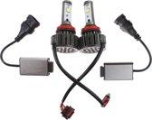 Evo Formance Autolampen H11 Led-ombouwset 12/24 V 30 Watt 2 St