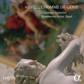 Haydn 2032, Vol. 5: L'Homme De Geni