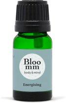 Bloomm Energising Etherische Olie. Verkwikkend en Fris. 10ml.