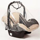 Altabebe - Regenhoes Autostoeltje Universeel - Universele Regenkap Maxi-Cosi - Regenscherm voor baby autostoeltjes groep 0 en 0+