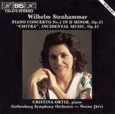 Stenh. - Piano Conc. 2