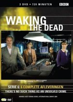 Waking the Dead serie 6