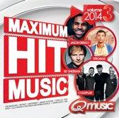 Maximum Hit Music 2014.3 (Qmusic)