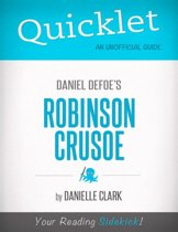 Quicklet on Daniel Defoe's Robinson Crusoe