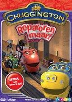 Chuggington - Repareren maar!