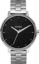 Nixon A099000 Kensington black - Horloge - 37mm - Zwart