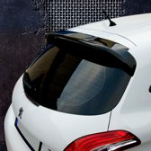 AutoStyle Dakspoiler Peugeot 208 3/5-deurs 2012- (PU)