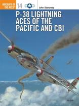 Lightning Aces of the Pacific and CBI