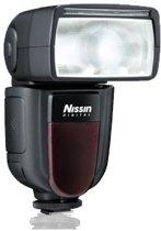 Nissin Di700A Canon Slave-flits Zwart
